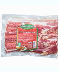 Bacon – San Miguel Pure Foods