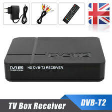 <b>dvb t2</b> receiver products for sale | eBay