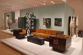 Paul Evans Mid Century Furniture Design Master