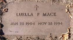 Luella Linge Mack (1904-1994) - Find A Grave Memorial