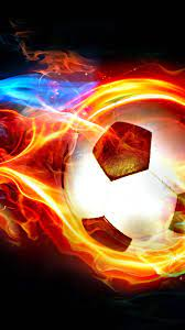 Cool Soccer iPhone Wallpapers (20+ ...