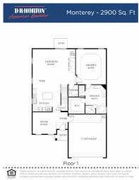 dr horton floor plans. 11 Lovely Dr Horton Floor Plans 2
