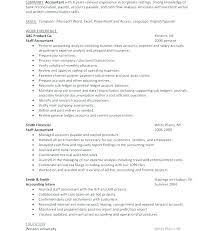 Accountant Job Description