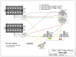 80 s influenced wiring scheme on ses official prs guitars forum i opted to not use a tone control instead wiring in a dpdt on off switch in its place this is easy to do if you need a schematic they re all over the