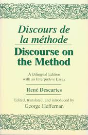 discours de la methode discourse on the method books  paper edition