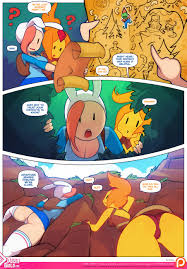 View Adventure Time Inner Fire Hentai Online porn manga and.