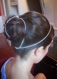 Ancient Roman Hair Style ancient roman hairstyle for grecian bride in rome 1325 by wearticles.com