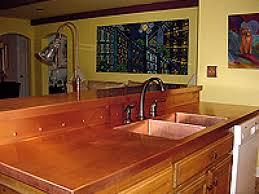metal countertops kitchenrk 2