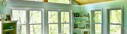 Bring the Outdoors Inside with Sunrooms American Deck Sunroom