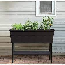 keter urban bloomer xl raised garden