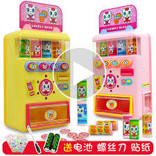 Vending Machine Toy Magnificent USD 4848] Vending Machine Toy Simulation Talking Drink Vending