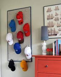 37 diy hat rack ideas to help you stay