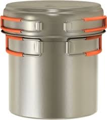 <b>Кастрюля</b> NZ <b>1.2</b> л (титан) - Наборы посуды для горелок - Кухня ...