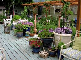 Small Picture Garden Design With Asian Deck Ideas High Country Gardens Our Gate