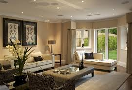Nice Decor In Living Room Bedroom Bedroom Decorating Ideas Brown And Cream Sloped Ceiling