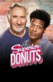 Superior Donuts Temporada 2