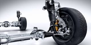 All You Need To Know About Shock Absorbers
