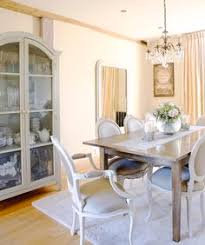 32 elegant ideas for dining rooms french country