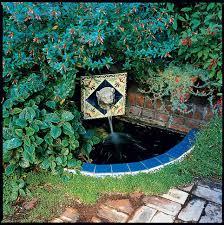 diy small fountain ideas outdoor water kits ideas diy