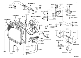 1985 toyota pickup 22re wiring diagram toyota wiring diagrams