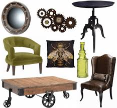 steampunk inspired furniture. Perfect Inspired So You Love The Steampunk Aesthetic And Want To Encorporate It Into  Your Home But DONu0027T Look Like A Movie Set I Feel Ya With Inspired Furniture M