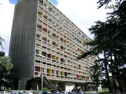 Blocks And Rocks Unite Dhabituation 1952 Le Corbusier