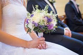 Svatební Květiny Výzdoba Na Klíč