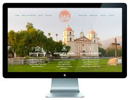 Web Designer Santa Barbara Santa Barbara Web Design Branding By Lakrits