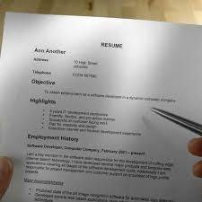 Correct Spelling Of Resume Spell Resume In French How To Ms Word For Job With Accents 89