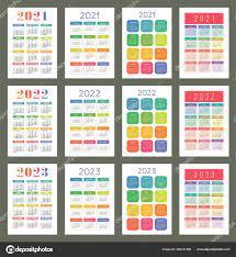 June 2021 calendar vektörler - Sayfa 2 | June 2021 calendar vektör  çizimler, vektörel grafik | De