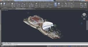 autodesk autocad 2018 screenshot 1
