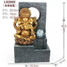 Small Picture WATER FOUNTAIN GANESHA 2002 WATER end 5112018 315 PM
