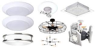 best led ceiling lights flush ceiling