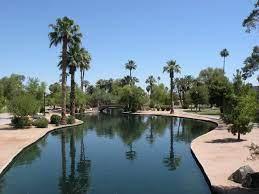 Encanto Park (Phoenix) - 2021 All You ...