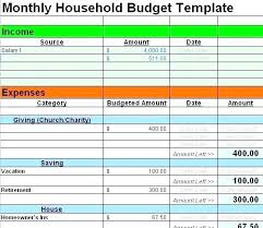 household budget software free download free excel spreadsheet download fresh budget software company