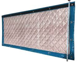 Acoustic Quilt 1200 x 2400 mm – Acoustic Barrier Factory & Acoustic Quilt | Soundproofing Sound Deadening Quilt | Soundproof Insulation  Quilts Adamdwight.com