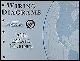 06 f250 abs wiring diagram 06 diy wiring diagrams description 2006 ford escape mercury mariner wiring diagram manual original
