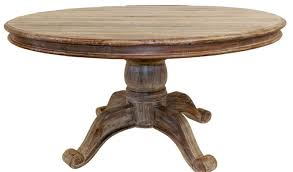 rustic round kitchen table brilliant rustic round dining room tables