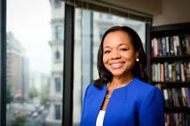 Kristen Clarke | Lawyers' Committee for Civil Rights Under Law