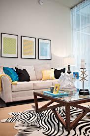 chic living eclectic living room chic living room