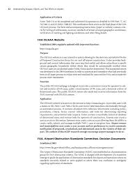 Appendix A The Purpose Function And Application Of Criteria
