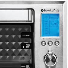 The fan is stronger than a typical one, so keep an eye on your baked goods so they don't brown too quickly. What Is A Convection Oven And How Do You Use It Digital Trends