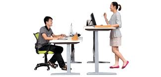 height adjustable office desk. reviewing popular height adjustable office desks desk