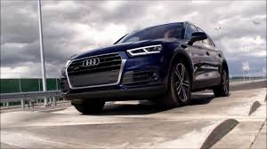 2018 audi suv. plain 2018 2018 audi q7 exterior cabin road test on the snow with audi suv