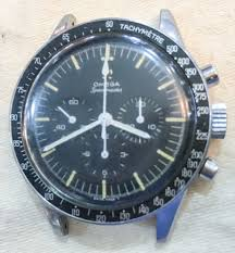 Suggested Price For An Omega Speedmaster 321 St105003 65