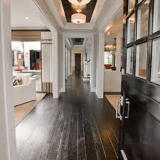 dark hardwood floor designs. Perfect Dark Dark Floor Foyer Wood Floors Design Ideas On With Farrow  And Ball Lotus Inside Hardwood Designs