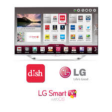 dish app delivers hopper experience on lg smart tvs about dish full size