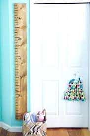 Growth Chart Hobby Lobby Wood Ruler Growth Chart Pakchatroom Co