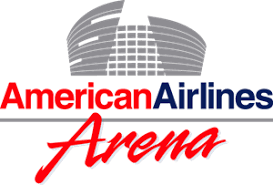 American Airlines Arena Logo Vector (.EPS) Free Download