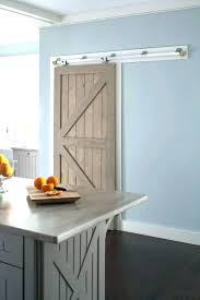 ceiling mounted barn door track ceiling mount sliding door ceiling mounted barn door track medium size